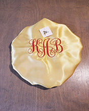 Load image into Gallery viewer, Adult Monogrammed Bonnets