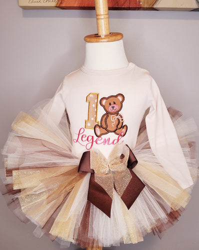Custom Kids Tees & Tutus