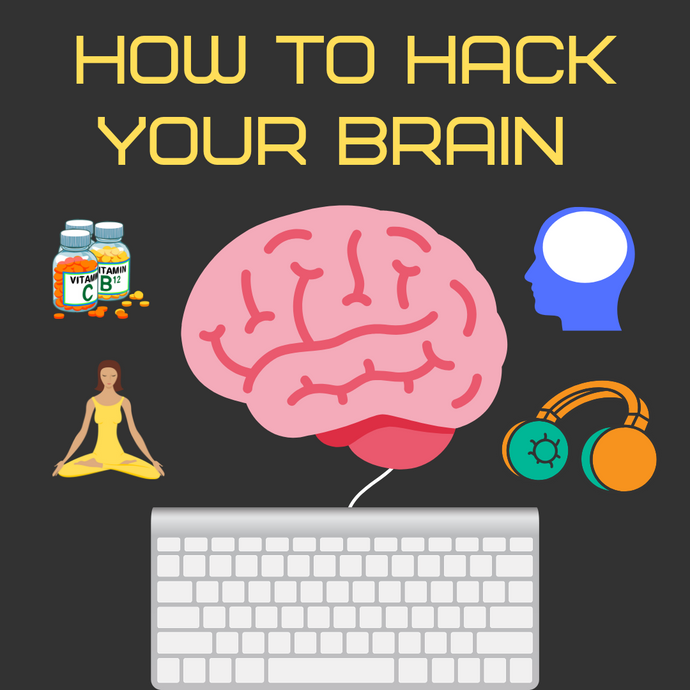 How to hack your brain and use your brainwaves