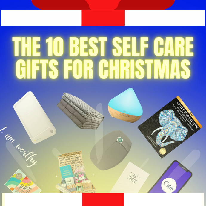 The 10 best self care gifts for Christmas (2020)