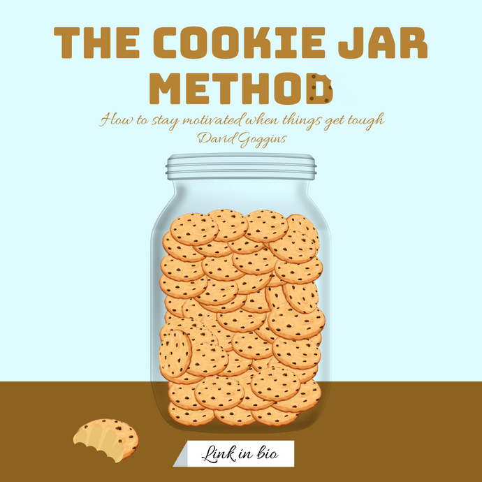 The cookie jar method