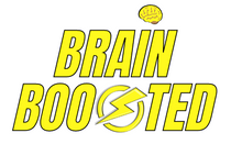 Self improvement blog brain boosted