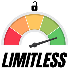The  40 percent rule where life becomes limitless