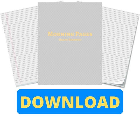 Morning pages download