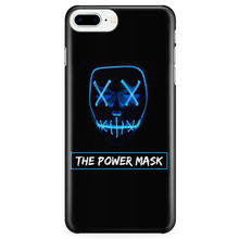 Load image into Gallery viewer, The Power Mask Phone Case