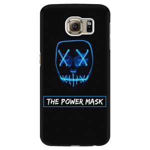 The Power Mask Phone Case