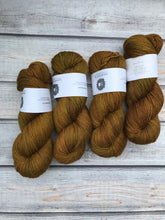 Load image into Gallery viewer, Polwarth Silk DK in I Need More Cowbell
