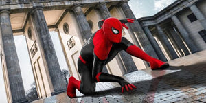 Critique Spider Man : Far Form Home | Un Film A La Hauteur ?