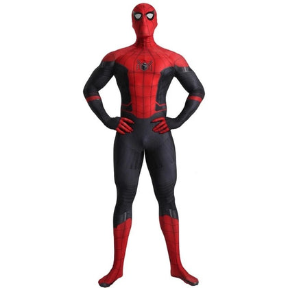 costume de spiderman far from home pour homme