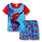 Pyjama Spiderman Peter Parker