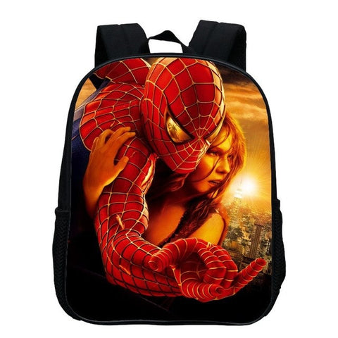 Sac à Dos Spider Man 3