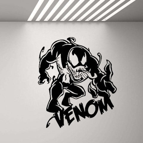 Sticker Bébé Venom