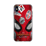 Coque Spider Man Iphone Far From Home