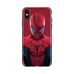 Coque Spider Man Iphone Pixel
