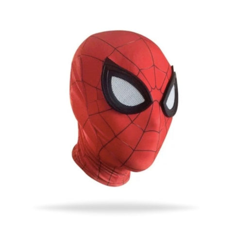 masque de spiderman homecoming