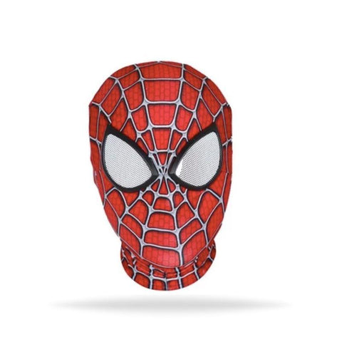 masque de spiderman pour adulte