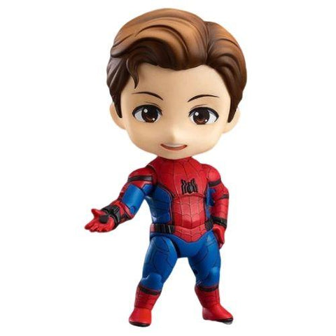 figurine pop marvel spiderman homecoming