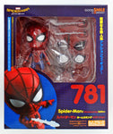coffret figurine hot toyz spiderman homecoming