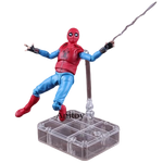figurine spiderman homecoming tisseur de toile