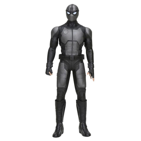 Figurine SpiderMan <br> Stealth Suit (30cm)