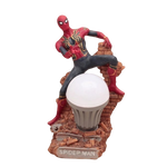 lampe de bureau iron spiderman