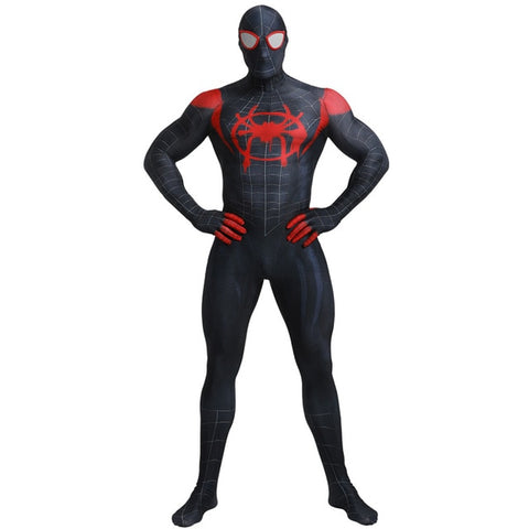 Costume SpiderMan Into The New Verse - SpiderShopi