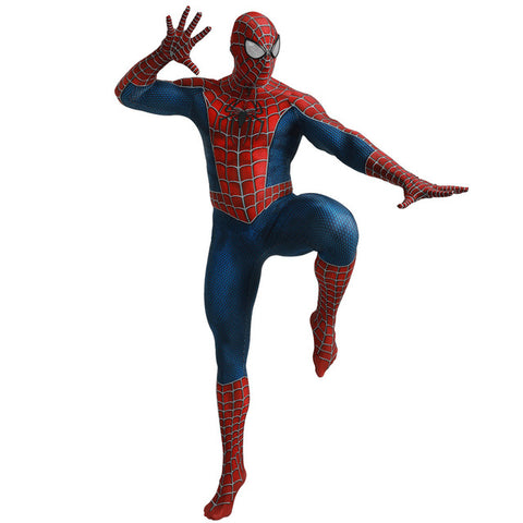 Costume SpiderMan <br> Adulte - SpiderShopi