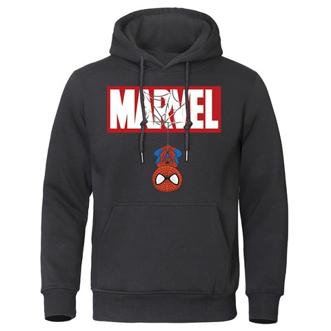 Sweat Spiderman Marvel