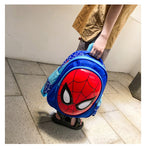 Cartable Spiderman