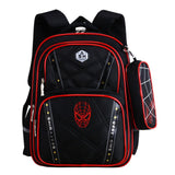 cartable de spiderman de new generation