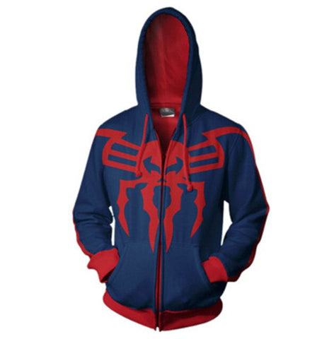Sweat Spider Man <br> 2099