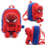 Cartable Spiderman Bébé