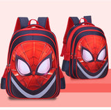 Cartable Spiderman Grand