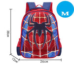 Cartable Spiderman 2