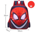 cartable spiderman moyen