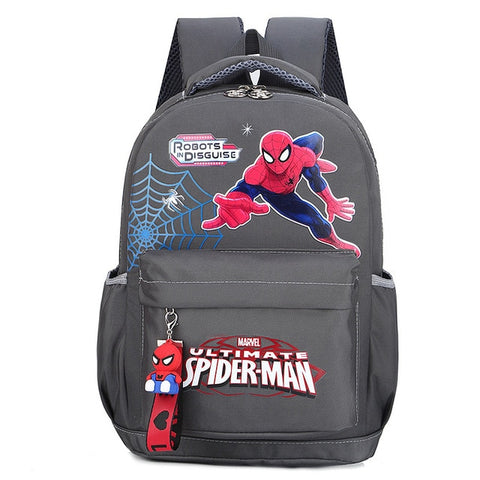 Cartable Spiderman Ultimate