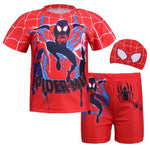 Maillot de bain enfant Spiderman