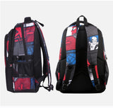Cartable Spiderman Toile
