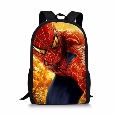 Sac à dos Spiderman Disney