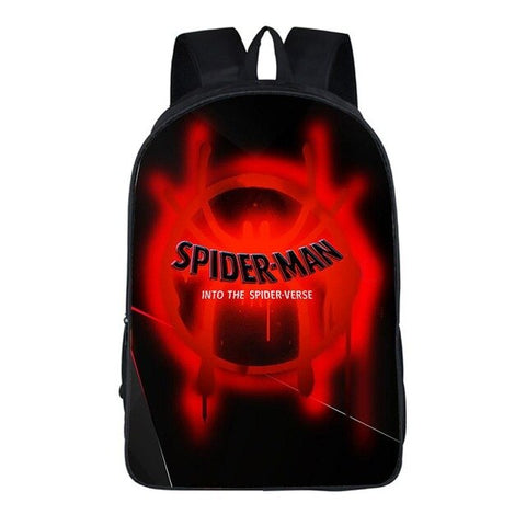 Sac à dos Spiderman Into the Spider Verse