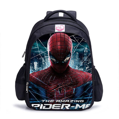 Cartable The Amazing Spiderman