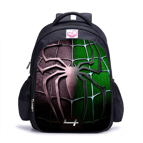 Cartable Spiderman 4