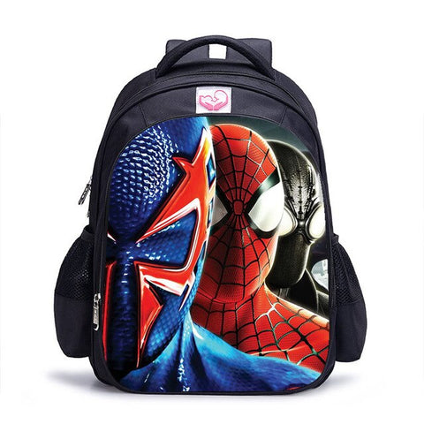 Cartable Spiderman Multiverse