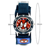 Montre Spiderman Sport