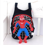 Sac à Dos Spiderman Peluche - SpiderShopi
