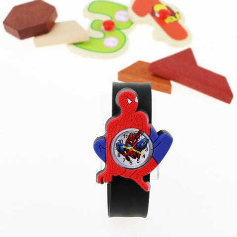 Montre Spiderman 3 Ans