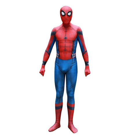 Costume Spider Man <br> Homecoming en Lycra - SpiderShopi