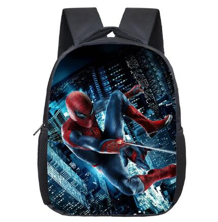 Sac à Dos Amazing Spider Man Acrobatique - SpiderShopi