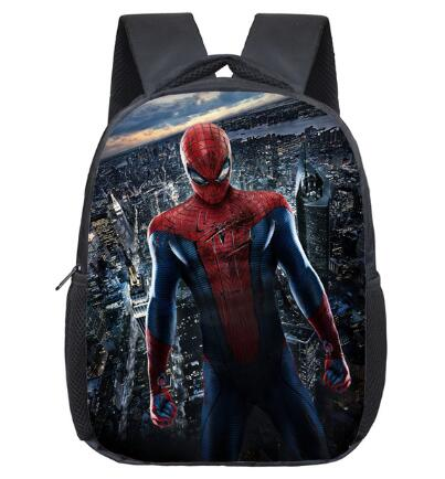 Sac à Dos The Amazing Spider Man Debout - SpiderShopi