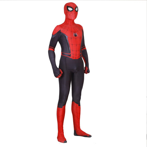 Costume Spider Man Homecoming Femme - SpiderShopi